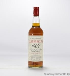 Glenfarclas - 1969 Sherry Cask Vintage Selection