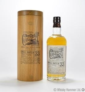 Craigellachie - 33 Year Old (Small Batch)