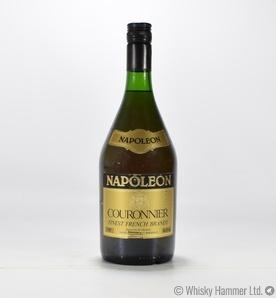 Napoleon Couronnier - French Brandy