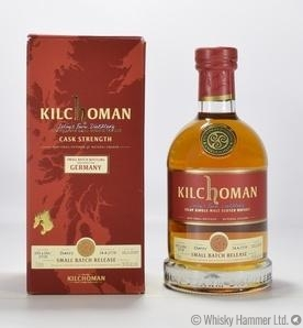 Kilchoman - Small Batch (German Exclusive)