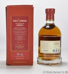 Kilchoman - Small Batch (German Exclusive) Thumbnail