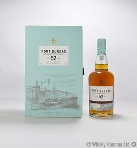 Port Dundas - 52 Year Old (1964)
