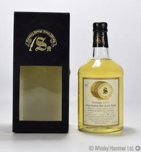 North Port (Brechin) - 24 Year Old (1975) Signatory Vintage