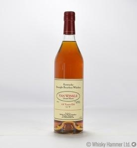 Pappy Van Winkle - 12 Year Old (Special Reserve) Thumbnail