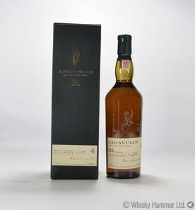 Lagavulin - 25 Year Old (1977)