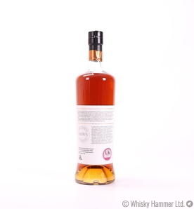 Exotic Cargo - 10 Year Old (SMWS Batch 001) Thumbnail