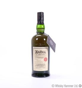 Ardbeg - Dark Cove (2016 - Special Committee Only Edition)