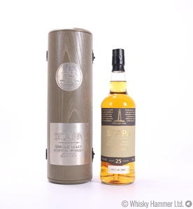 Scapa - 25 Year Old (1980, 75cl US Release)