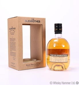 Glenrothes Select Reserve Thumbnail