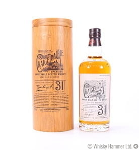 Craigellachie - 31 Year Old (Very Old Reserve)