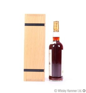 Macallan - 36 Year Old (1966 Fine and Rare) Thumbnail