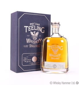 Teeling - Whiskey 24 Years