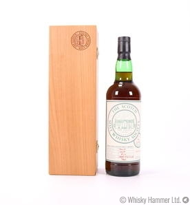 Glenfarclas (SMWS 1.126) 40 years old 1965