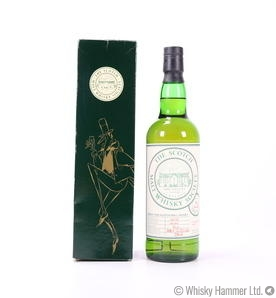 Brora (SMWS 61.22) 26 year old,1978.