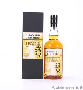 Chichibu - IPA Cask Finish Thumbnail