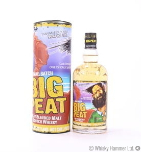 Big Peat - Taiwan Exclusive (Small Batch) Yehliu