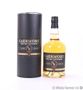 Tobermory (Caermory) - 21 Year Old