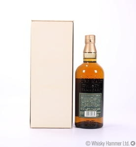 Suntory Pure Malt Whisky -  10 Years Old Thumbnail