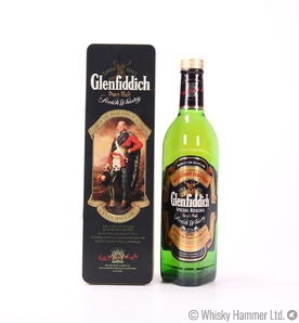 Glenfiddich - Special Reserve (Clan Sinclair)