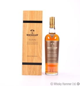 Macallan - Edition No.1