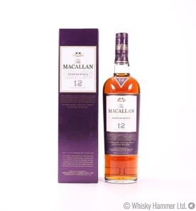 Macallan - 12 Year Old (Gran Reserva)