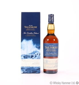 Talisker - The Distillers Edition (2006)