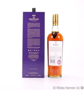 Macallan - 15 Year Old (Gran Reserva 2017) Thumbnail
