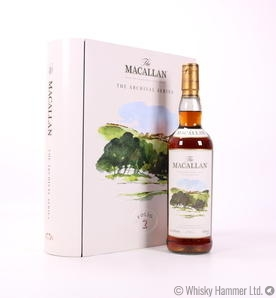 Macallan - The Archival Series - Folio 2