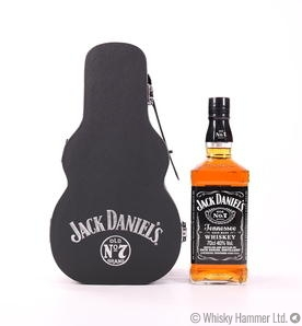Jack Daniel's - Guitar Pack (Limited Ed.)