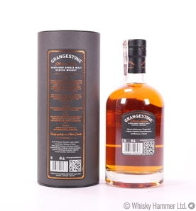 Grangestone - Double Cask Matured Thumbnail