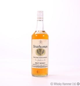 Strathconon - 12 Year Old (Buchanan's)