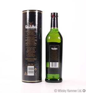Glenfiddich - 12 Year Old (Special Reserve) Thumbnail