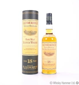 Glenmorangie - 18 Year Old