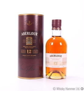 Aberlour - 12 year old (Double Cask Matured)