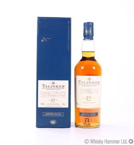 Talisker - 12 Year Old
