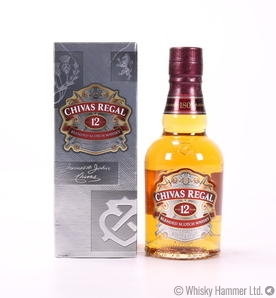 Chivas Regal - 12 Year Old (35cl)