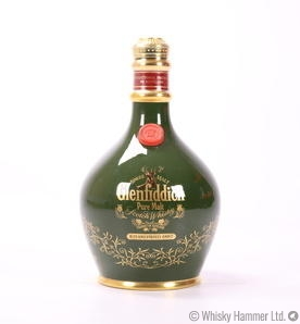 Glenfiddich - 18 Year Old Pure Malt (Decanter)