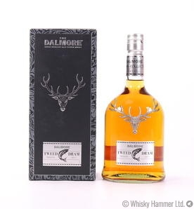 Dalmore - Tweed Dram (Season 2011)