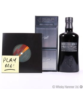 "Highland Park - Full Volume (+ Limited Edition 7"" Vinyl)"