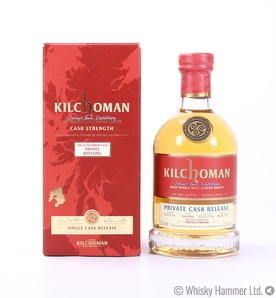 Kilchoman - Private Single Cask (2006)