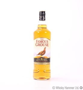 The Famous Grouse - Finest Scotch Whisky 1L