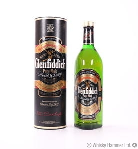 Glenfiddich - Special Old Reserve