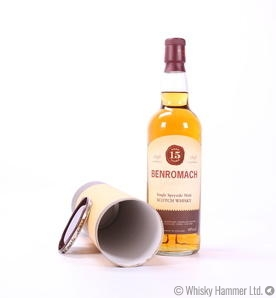 Benromach - 15 Year Old Thumbnail