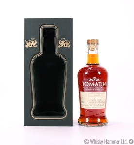 Tomatin - Oloroso Single cask (Distillery Exclusive)