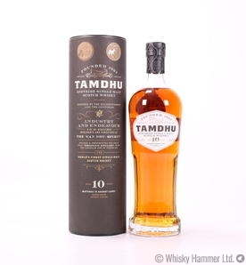 Tamdhu - 10 Years Old