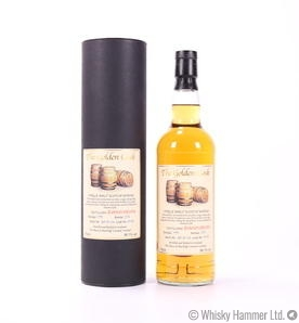 Bunnahabhain - 22 Years Old (The Golden Cask)