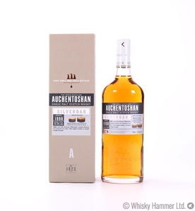 Auchentoshan - 21 Years Old (Silveroak)