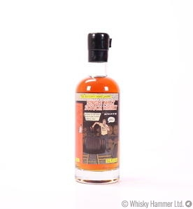 Boutique-y Whisky Company - Secret Distillery Batch 1