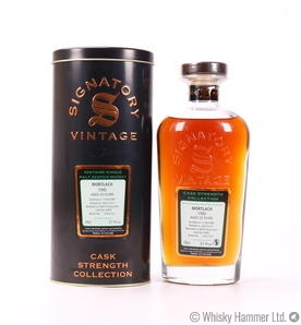 Mortlach - 20 Year Old (1990 Signatory Vintage)