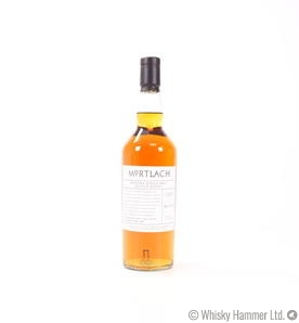 Mortlach - 2013 Spirit of Speyside Festival